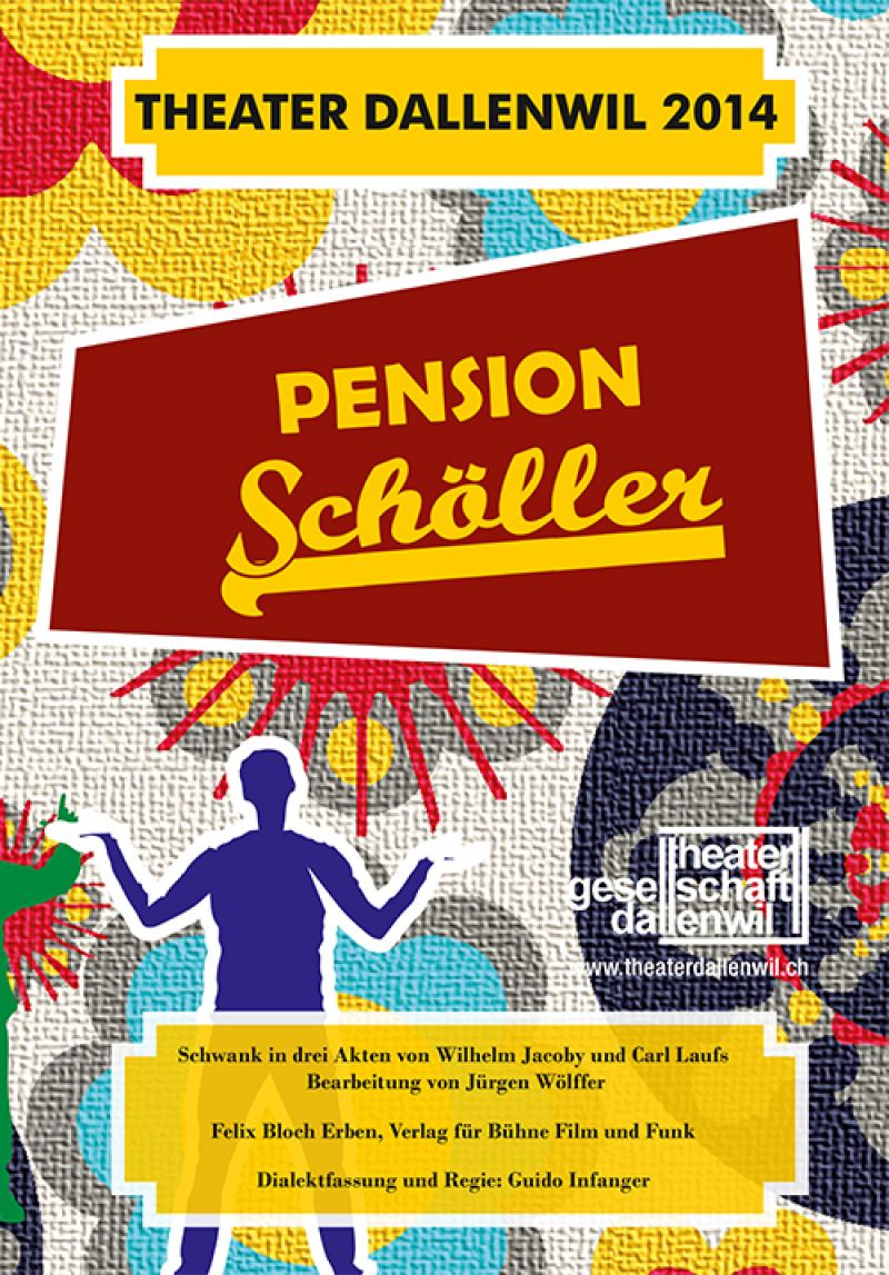 2014 - Pension Schöller
